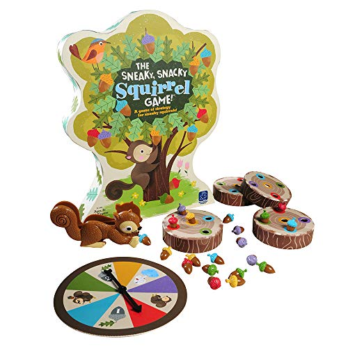 Educational Insights The Sneaky, Snacky Squirrel Game Sale